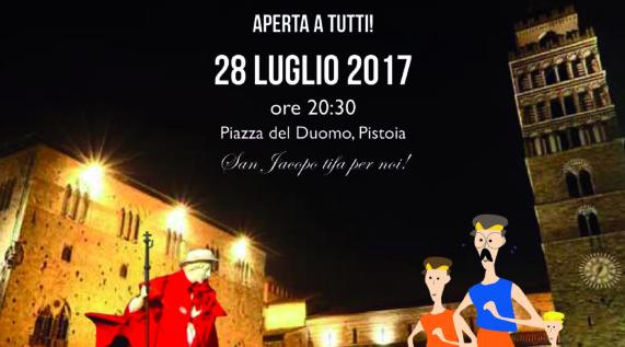 Notturna di San Jacopo 2017